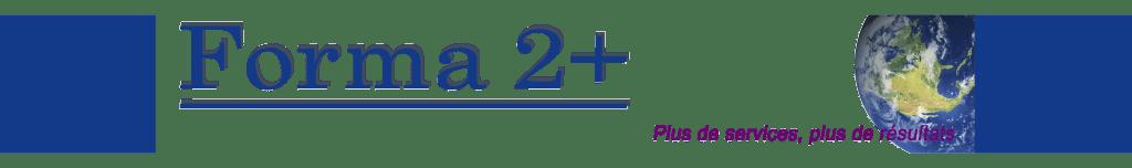 FORMA2 Logo Earth