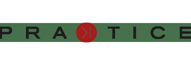 Logo Praktice