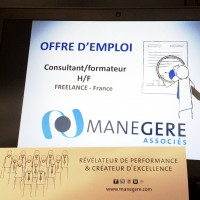 Recrutement : Consultant/Formateur (Freelance) H/F