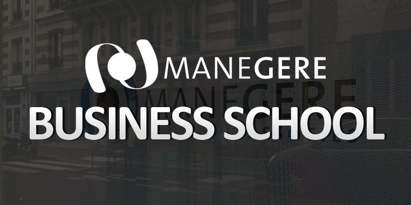 Lancement Manegere Business School