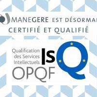 Certification et qualification ISQ-OPQF