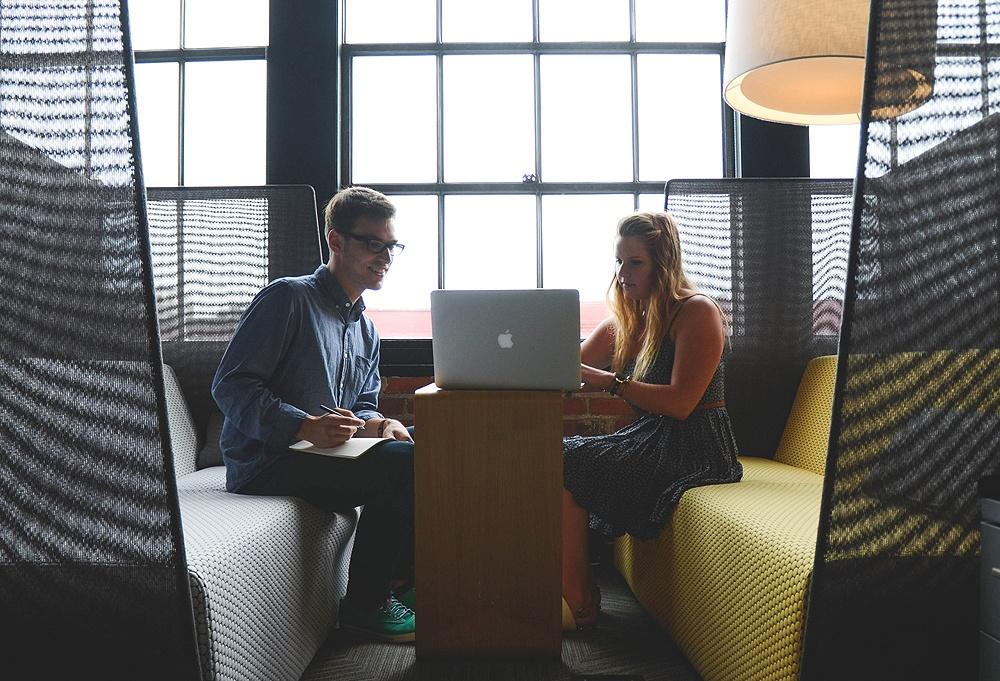 Les bienfaits du job sharing