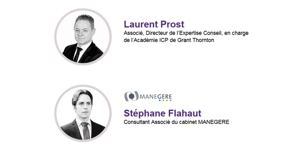 Grant Thornton France Manegere academie icp