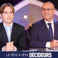 """BFM Business """"Le tête à tête Décideurs"""" avec Arnaud et Stéphane"""