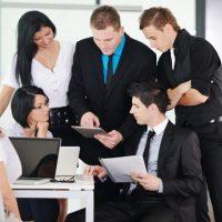MANEGERE Education - Les travaux de groupe