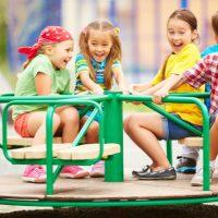 Enfants ou adultes: qu'est-ce qui peut bien nous «faire couriraussi durablement » ?